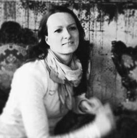 Sara Aaholm